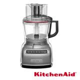 KitchenAid 專業食物調理機 9 Cup太空銀3KFP0933TCU