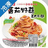 桂冠蕃茄野菇義大利麵 345G /盒
