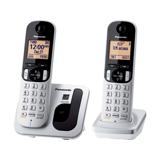 【夜殺】Panasonic國際牌 DECT 雙手機數位無線電話 KX-TGC212TW / KX-TGC212 (公司貨)