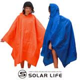 多功能野餐地墊斗篷式雨衣