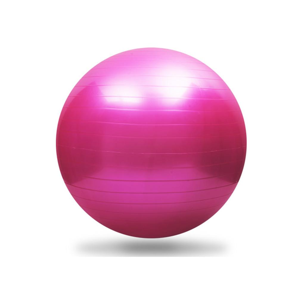 美體有氧塑身韻律瑜珈彈力球