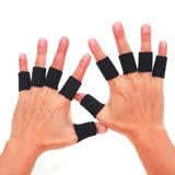 凱威KW0605彈性運動保護手指關節護指套護具