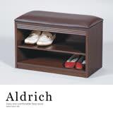 【ABOSS】 Aldrich 2尺坐鞋櫃 穿鞋椅/穿鞋凳/椅凳