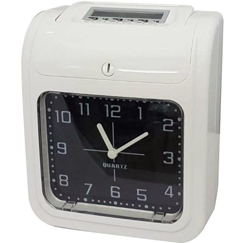 【Vnice 維娜斯】Vnice ER-368六欄雙色響鈴卡鐘/打卡鐘