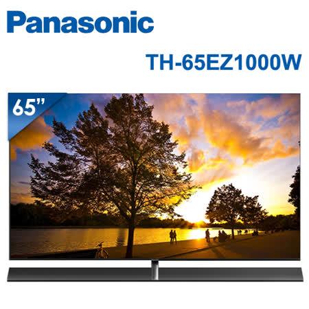 Panasonic國際牌 65吋 4K OLED 液晶電視
