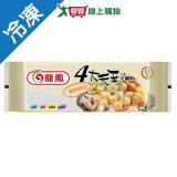 龍鳳四大天王蛋腸燒組合 330G/包