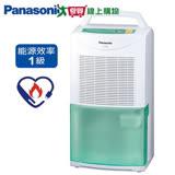 Panasonic國際 6L除濕機F-Y12ES