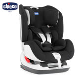 chicco-Seat up 012 Isofix安全汽座-夜幕黑**送汽車椅背收納袋