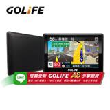 【GOLiFE 】GOLiFE GoPad 5s 多功能智慧Wi-Fi 5吋聲控導航平板