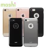 Moshi Armour for iPhone 7 / iPhone 8 超薄鋁製保護背殼