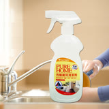 【PURE HOME】萬用清潔劑 植物配方 500ml (2入)