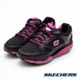 SKECHERS (女) 跑步系列 SRR PRO RESISTANCE - 88888037BKHP