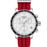 天梭 TISSOT X NBA 芝加哥公牛隊特別版腕錶 T0954171703704