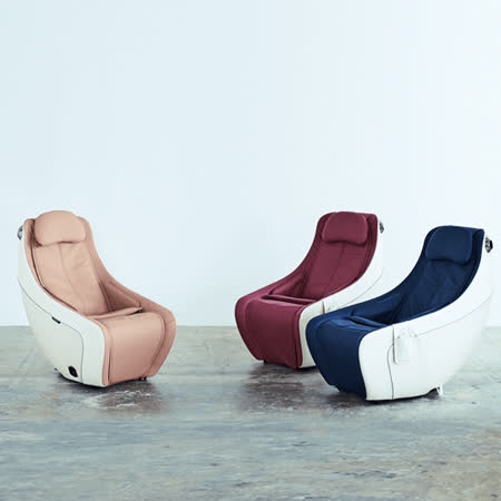 SYNCA 小室沙發 按摩椅MR320