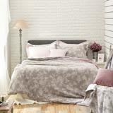 BBL洛伊斯100%精梳棉雙人兩用被床組