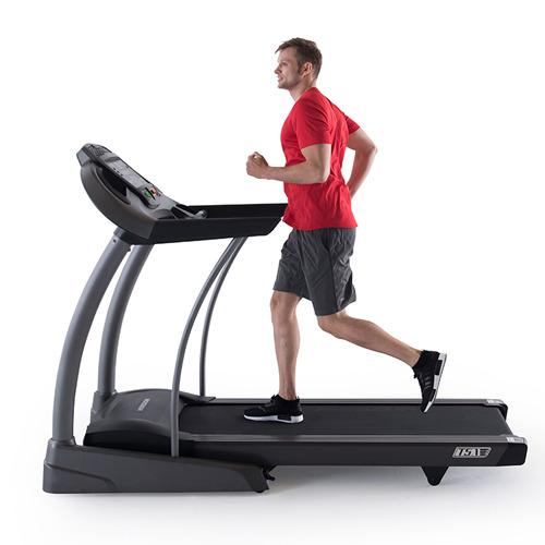 HORIZON Elite T5.1 專業電動跑步機