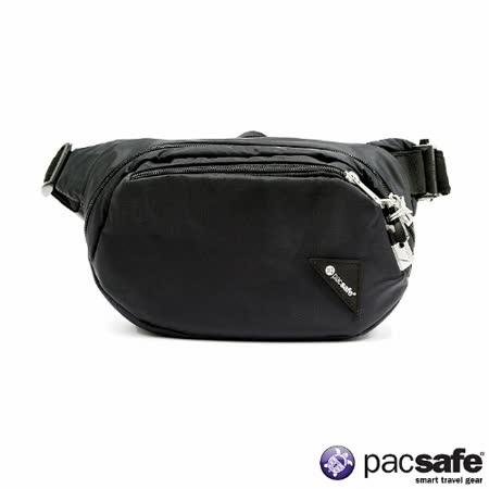 Pacsafe VIBE 100 輕便防盜腰包(4L) (黑色)