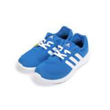 (男) ADIDAS Element Refresh M 輕量跑鞋 藍白 BA7908 男鞋 鞋全家福