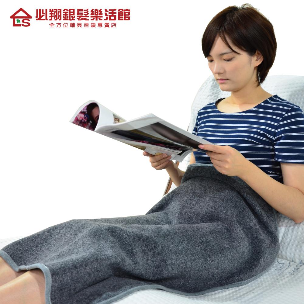【必翔銀髮】蓄熱保暖毯(70cm x85cm)