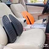 團購-汽車雙背腰靠 車用護腰墊 辦公室腰靠 (CAR012) 1入組