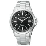 【CITIZEN 星辰】限量 電波萬年曆腕錶 CB1090-59E