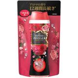 日本P&G洗衣芳香顆粒補充包【玫瑰花香】455ml