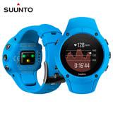 SUUNTO Spartan Trainer Wrist HR Blue 全方位訓練與積極生活GPS運動腕錶【經典藍】