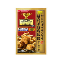 買一送一 日清 炸雞粉 香味醬油大蒜100g