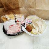 【陽光農業】輕鬆煮_酸菜白肉鍋1盒(每盒約1700g)(含運)