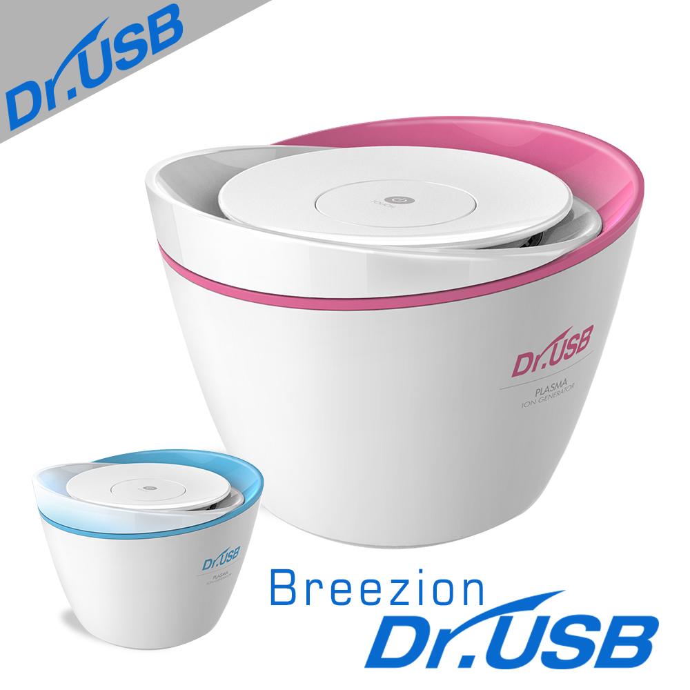 韓國Dr.USB Breezion Plasma等離子車用空氣淨化器