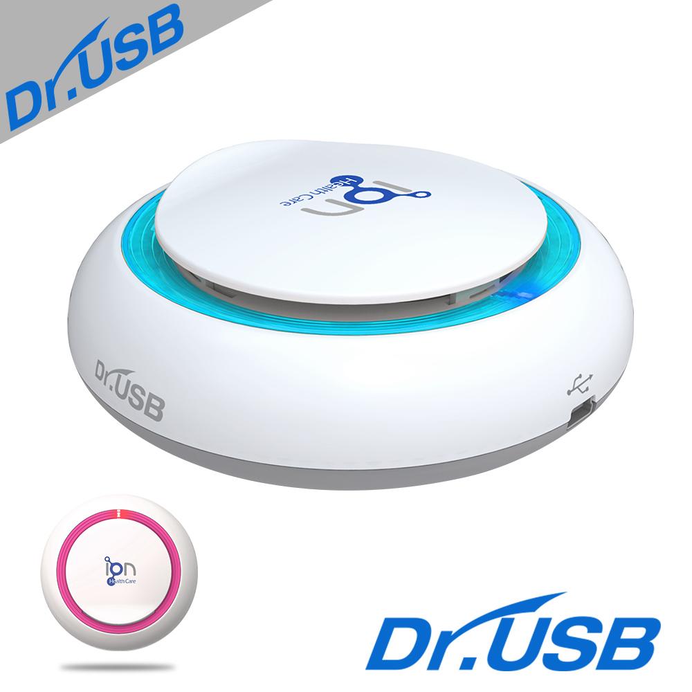 韓國Dr.USB Ionizer Plasma等離子車用 空氣淨化器