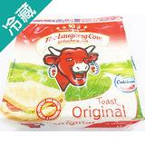 笑牛乾酪切片-吐司 200G/包