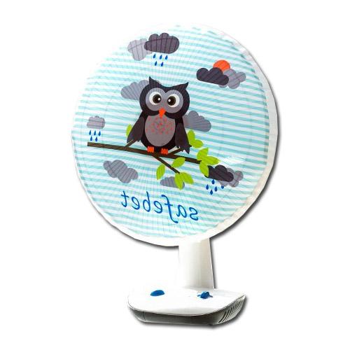 【SAFEBET】彈性全包掛式電風扇罩(SFB-DC3)