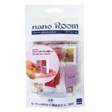 (購物車) 《 Nano Room 迷你家具 》NRS-009 收納盒4組