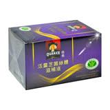 【桂格】活靈芝滋補液60mlX6罐裝 (4盒) 衛署健食字第A000091號 活靈芝菌絲體