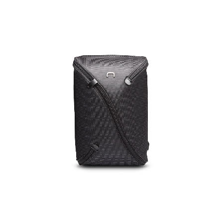 【NIID_UNO】一體成型後背包-30L星空黑【總代理公司貨】