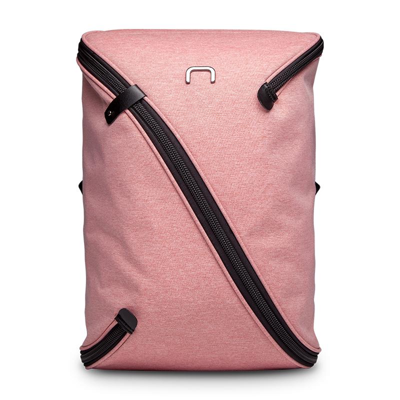 【NIID_UNO II 】一體成型後背包-20L 玫瑰粉【總代理公司貨】