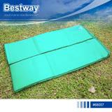 【Bestway】 68057 雙人自動充氣睡墊.PAVILLO露營戶外登山摺疊自動充氣泡棉床墊防潮軟墊地墊