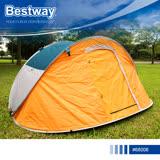 【Bestway】68006 輕鬆拋雙人帳篷.防風水戶外野外登山露營秒搭全自動沙灘野營遮陽帳