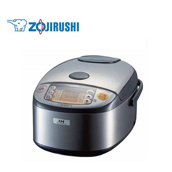 『ZOJIRUSHI』☆象印 10人份豪熱沸騰IH電子鍋 NP-HCF18