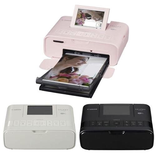 Canon 相片印表機 內含54張相紙
