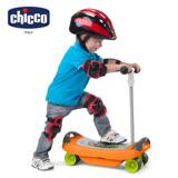chicco-體能運動-三合一滑板玩具