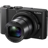 PANASONIC LUMIX DMC-LX10數位相機(公司貨)加贈原廠相機包+64G卡+專用電池+專用座充+清潔組+軟管小腳架+讀卡機