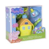 《 Peppa Pig 》粉紅豬小妹 - 房屋茶壺組