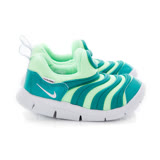NIKE 童鞋 經典復古鞋 NIKE DYNAMO FREE (TD) 綠-343938308
