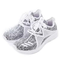 Adidas 女鞋 慢跑鞋 EDGE LUX 2 白灰-BY4563