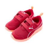 PUMA 童鞋 慢跑鞋 PUMA BAO 3 PLAY V PS 紅-18976405
