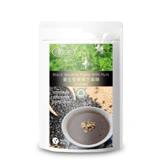 【樸優樂活】養生堅果黑芝麻糊-微糖(添加紅藻鈣)(400g/包)*1