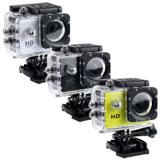 S-SHOT 1080P高畫質機車行車記錄器運動攝影機