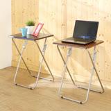BuyJM防潑水簡單輕巧折疊桌/邊桌/露營桌